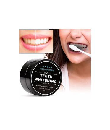 dentifrice charbon