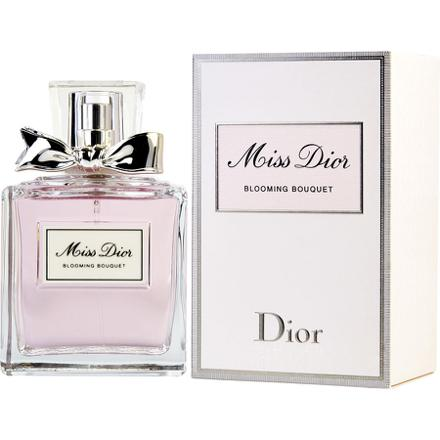 dior blooming