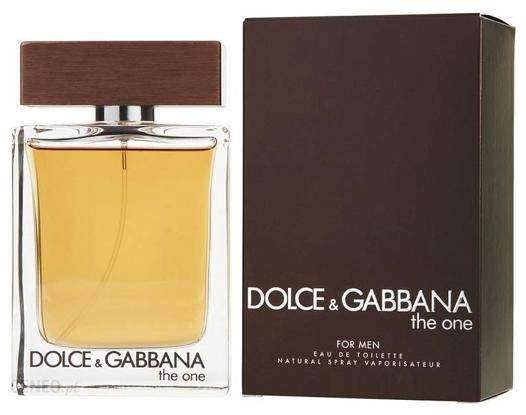dolce and gabbana the one 100ml