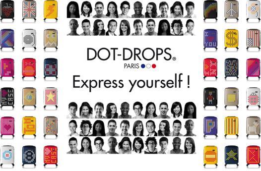 dot drops