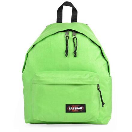 eastpak vert fluo