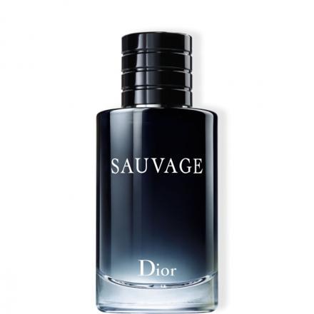 eau de parfum dior sauvage