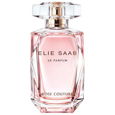 elie saab rose couture