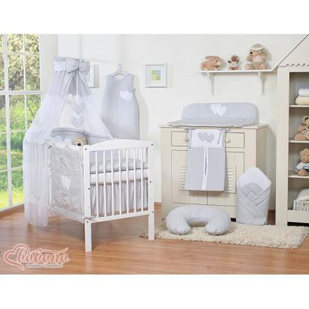 ensemble de lit bébé