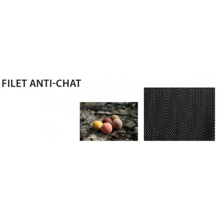filet anti chat