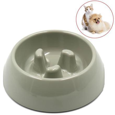 gamelle anti glouton chien