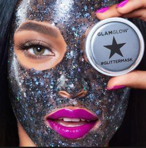 glamglow glitter mask
