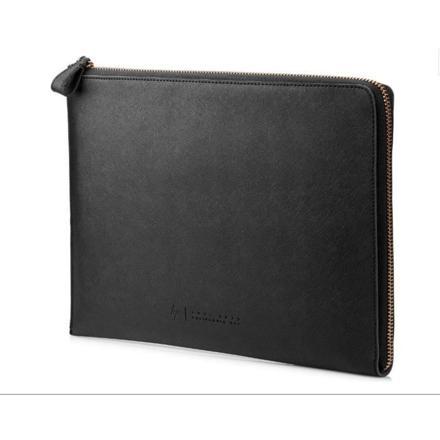 housse cuir ordinateur portable