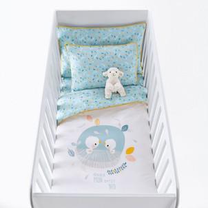 housse de couette lit bébé 60x120