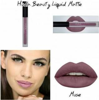huda beauty muse
