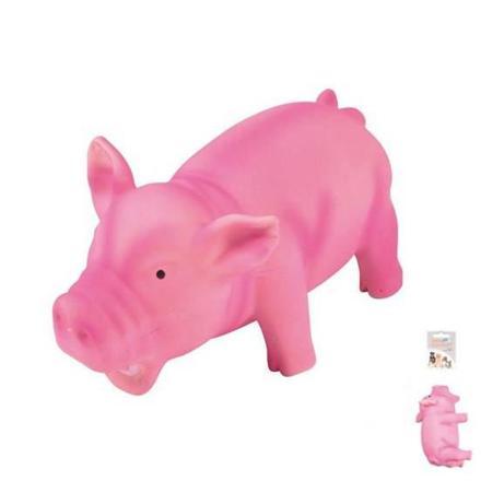 jouet pour chien cochon