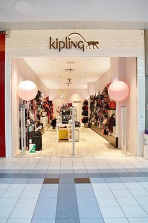 kipling bruxelles magasin