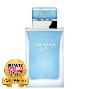 light blue parfum