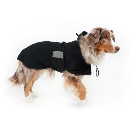 manteau imperméable chien
