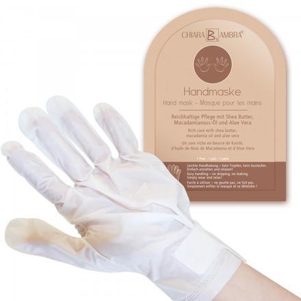 masque pour les mains
