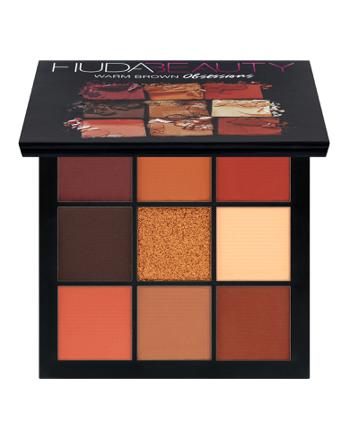 mini palette huda beauty