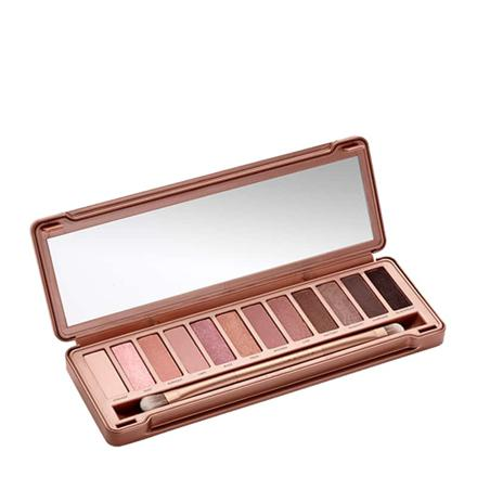 naked eyes palette 3