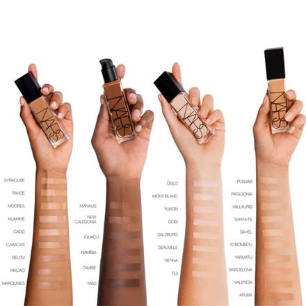 nars radiant longwear foundation