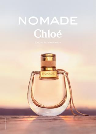 nomade chloé parfum