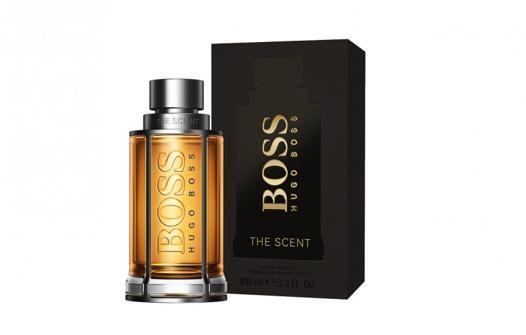 nouveau parfum boss