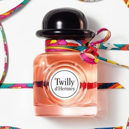 nouveau parfum hermes