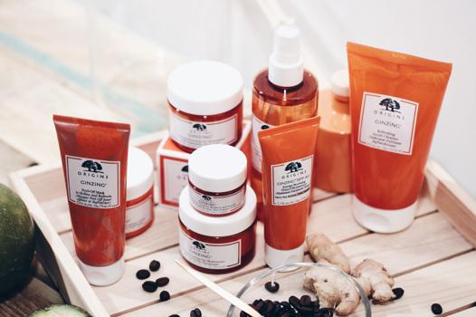 origins cosmetique