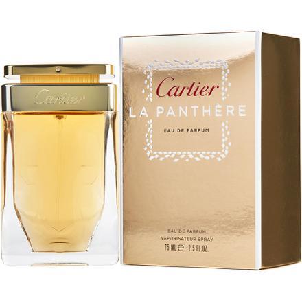 panthere parfum