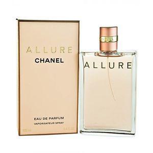 parfum allure de chanel femme