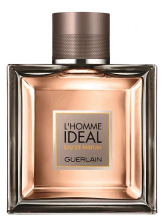 parfum homme ideal