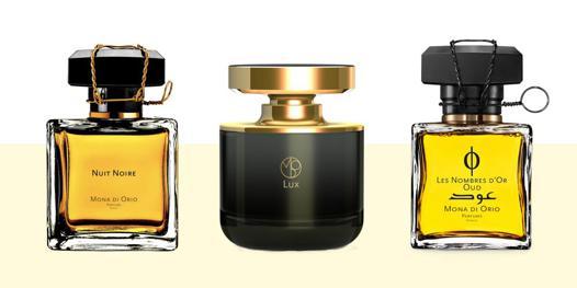 parfum marque