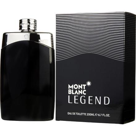 parfum montblanc legend