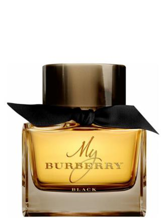 parfum my burberry black