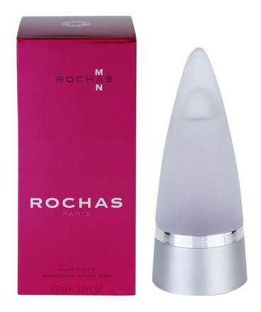 parfum rochas man