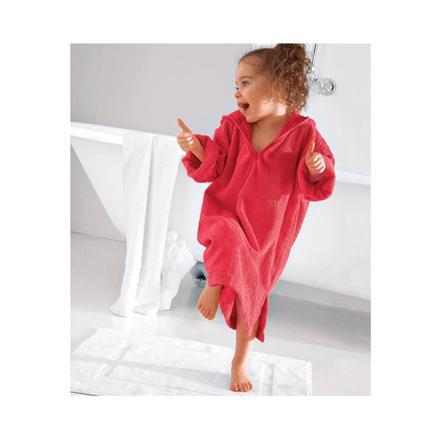 poncho de bain enfant