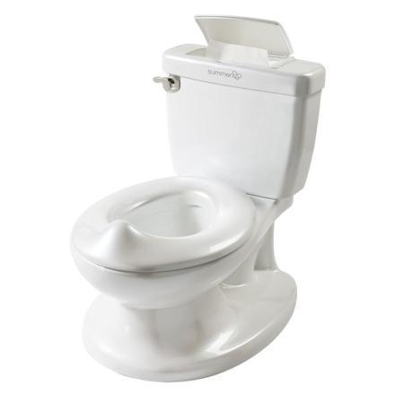 pot toilette