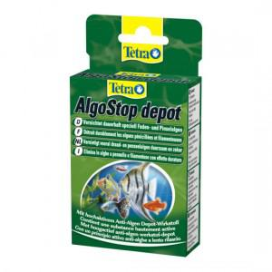 produit anti algue aquarium