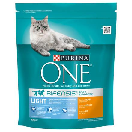 purina one light