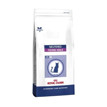 royal canin chat veterinaire