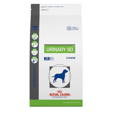 royal canin urinary so