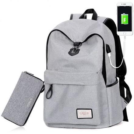 sac à dos lycée