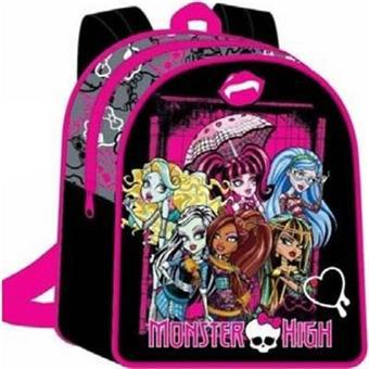 sac à dos monster high