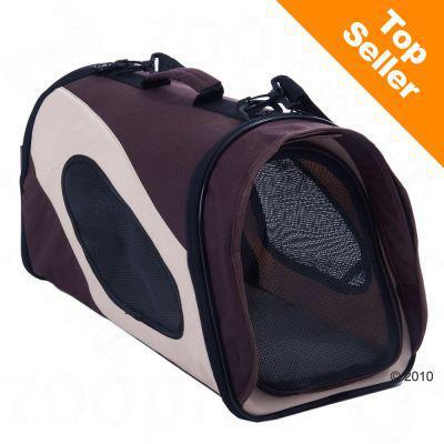 sac de transport chat