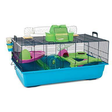 savic cage