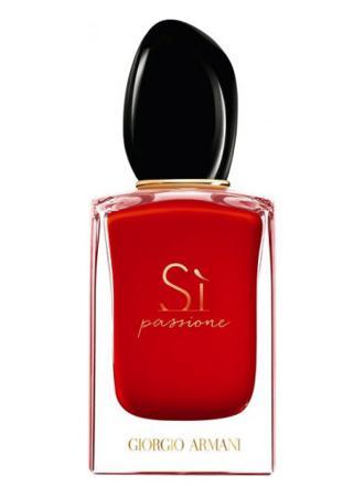 si passione parfum