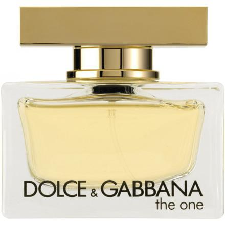 the one dolce gabbana femme