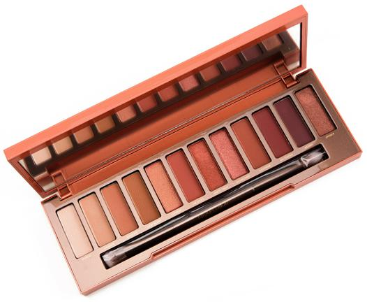 urban decay naked heat