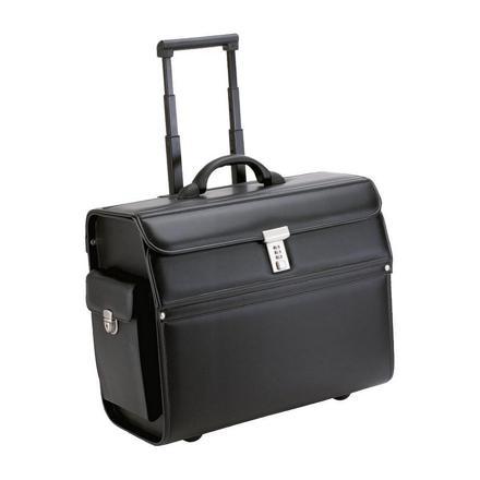 valise bureau roulettes