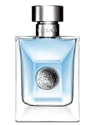 versace homme parfum