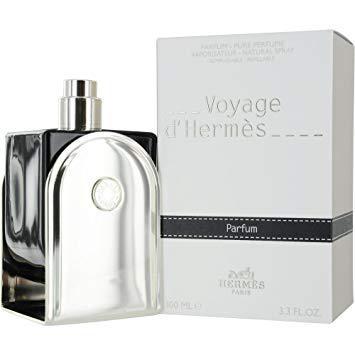 voyage d hermes