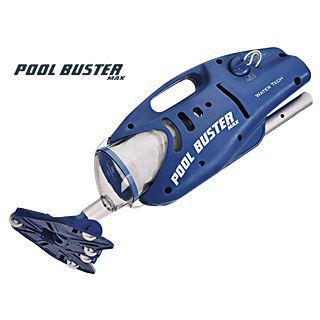 aspirateur de piscine electrique